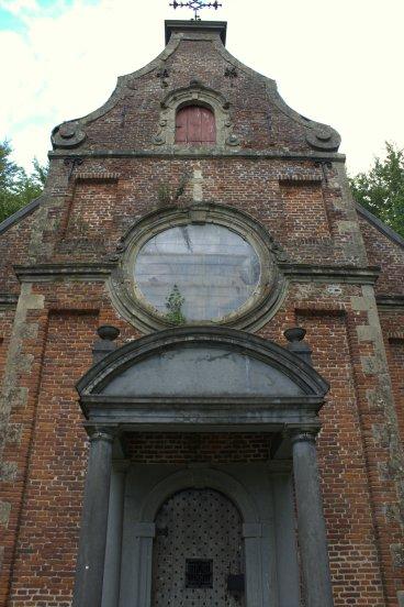 66. Gaasbeek Castle, Lennik, Belgium