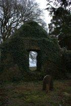 05. Kilmanaghan Church, Co. Offaly