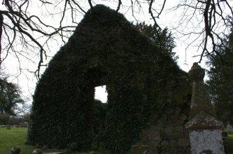 13. Kilmanaghan Church, Co. Offaly