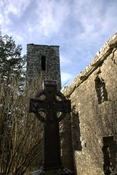 39. Rathmore Church, Co. Meath