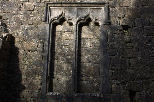 40. Rathmore Church, Co. Meath