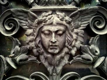 02. Pére Lachaise Cemetery, Paris, France