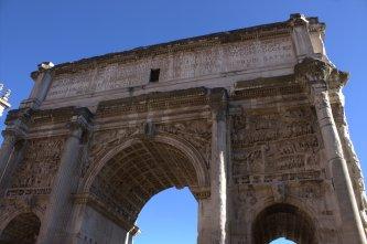08. Roman Forum, Rome, Italy