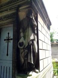 09. Pére Lachaise Cemetery, Paris, France