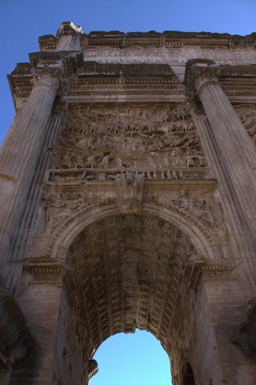 09. Roman Forum, Rome, Italy