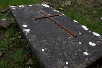 10. Lemanaghan Ecclesiastical Site, Co. Offaly