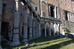 18. Roman Forum, Rome, Italy