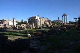 23. Roman Forum, Rome, Italy