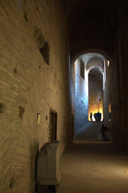 31. Roman Forum, Rome, Italy