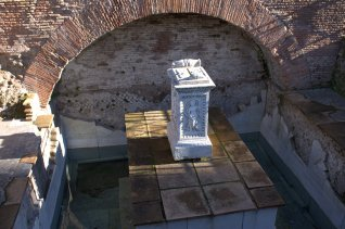 37. Roman Forum, Rome, Italy