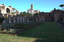 48. Roman Forum, Rome, Italy