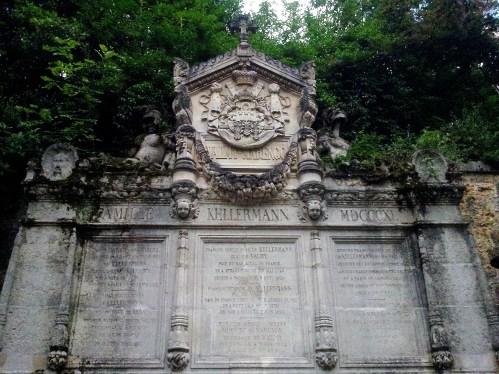 56. Pére Lachaise Cemetery, Paris, France