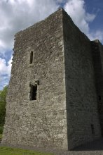 04. Threecastles Castle, Co. Wicklow