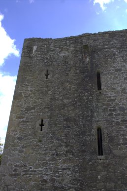 07. Threecastles Castle, Co. Wicklow