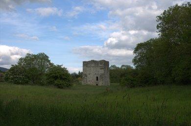 09. Threecastles Castle, Co. Wicklow