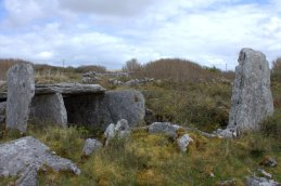 05. Creevagh Wedge Tomb, Co. Clare