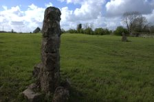 09. Knappogue Standing Stones, Co. Clare