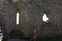 08. Carran Church, Co. Clare