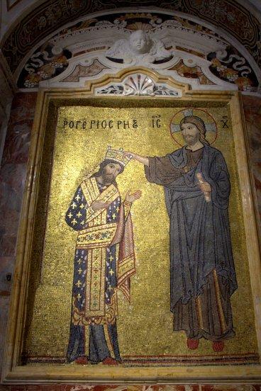 15. The Martorana, Palermo, Sicily, Italy