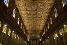 09. Basilica di Santa Maria Maggiore, Rome, Italy