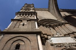 09. Palermo Cathedral, Sicily, Italy