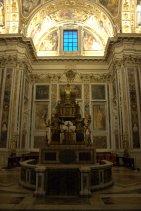 21. Basilica di Santa Maria Maggiore, Rome, Italy