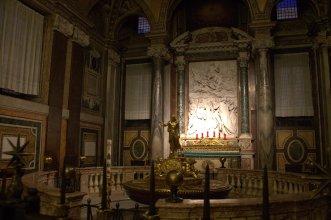 25. Basilica di Santa Maria Maggiore, Rome, Italy