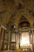 26. Basilica di Santa Maria Maggiore, Rome, Italy