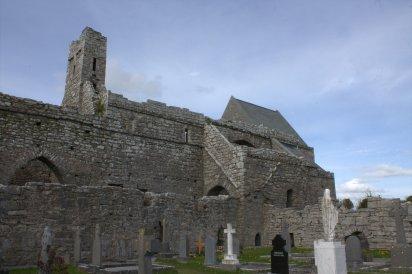 02. Corcomroe Abbey, Co. Clare
