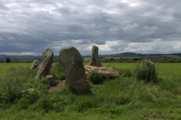 03. Robinstown Great Stone Circle, Co. Wexford