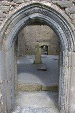 04. Corcomroe Abbey, Co. Clare