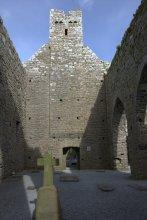 05. Corcomroe Abbey, Co. Clare