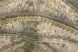 11. Corcomroe Abbey, Co. Clare