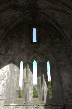 12. Corcomroe Abbey, Co. Clare