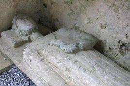 14. Corcomroe Abbey, Co. Clare