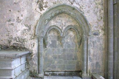 15. Corcomroe Abbey, Co. Clare