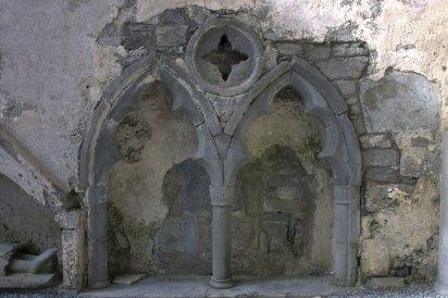 16. Corcomroe Abbey, Co. Clare