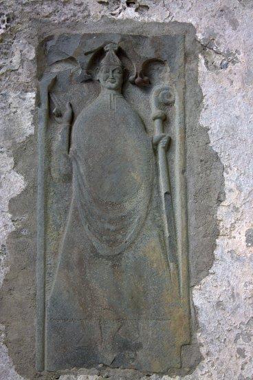 17. Corcomroe Abbey, Co. Clare