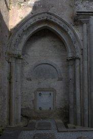 20. Corcomroe Abbey, Co. Clare