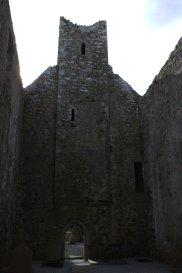22. Corcomroe Abbey, Co. Clare