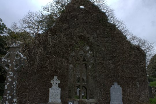 07-ballindoon-priory-sligo-ireland