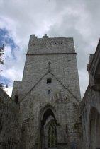 07. Muckross Abbey, Kerry, Ireland