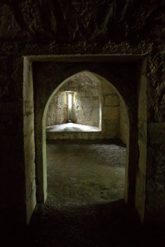 28. Muckross Abbey, Kerry, Ireland