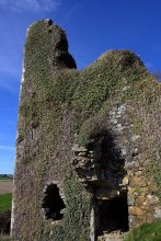 04. Dunhill Castle, Waterford, Ireland