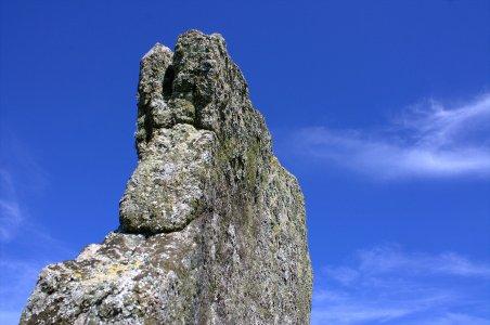 07. Ballyvatheen Standing Stone, Kilkenny, Ireland