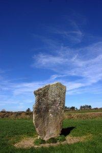 08. Ballyvatheen Standing Stone, Kilkenny, Ireland