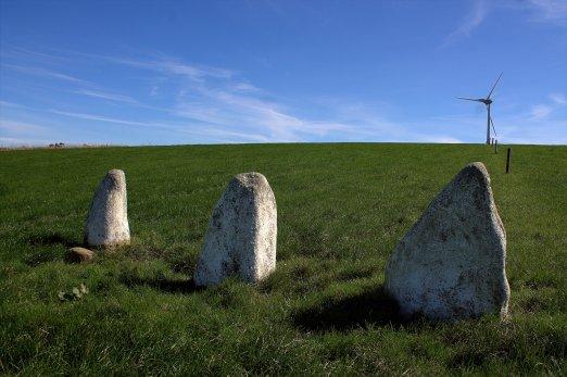 01. Three Friars Stone Row, Kilkenny, Ireland