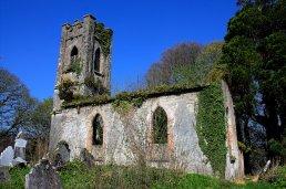 08. Templemichael Church, Waterford, Ireland