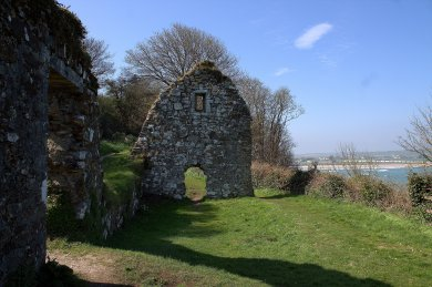 10. Temple Dysert, Waterford, Ireland