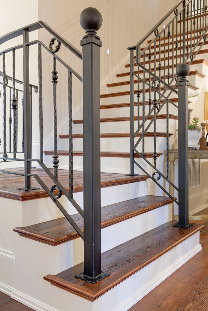 Have The Stairs In Your Myrtle Beach, Wilmington, Pawleys Island, Conway,  Or Garden City Home Seen Better Days? If So, Then Perhaps Itu0027s Time To  Remodel Or ...